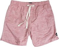 FELIX VOLLEY SHORTS Medium Coral Pink Red