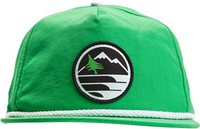 CAMPER HAT Grass Green