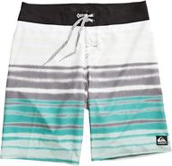 BIARRITZ DIP BOARDSHORT OFF WHITE