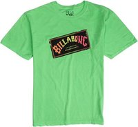Billabong Iconic Short Sleeve Tee