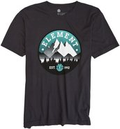 MOUNTAIN DECO SS TEE X-Large