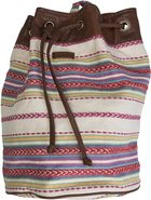 ANTIGUA SLOUCHY BACKPACK