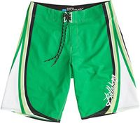 B LEAGUE BOARDSHORT GREEN