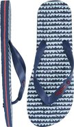 TREE HOUSE SANDAL Small Navy Blue