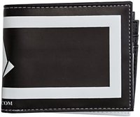 BOLDFACE 3F WALLET Black/White