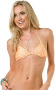 O'NEILL AWAY TRIANGLE BIKINI TOP Large