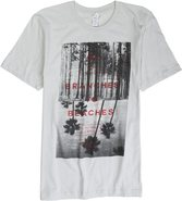 BRANCHES TO BEACHES SS TEE Medium