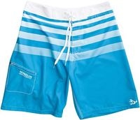 THROWBACK BOARDSHORT TURQUOISE Turquoise Blue
