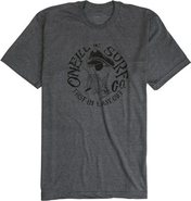 O'NEILL SINK SHIP SS TEE Medium
