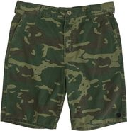 BARRICKS WALKSHORT