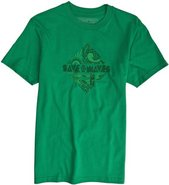 Patagonia Save The Waves Diamond Short Sleeve Tee