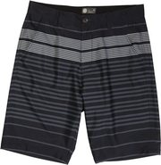 TOBAGO WALKSHORT Charcoal Gray