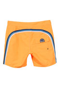 17 Inch Low Rise Boardshort in Sunkissed