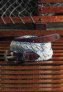 & Grungy Gentleman Ohanzee Belt
