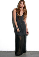 Chic Easy T Dress in Many Colors