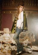 The Cowboy in Super Vintage Destroy