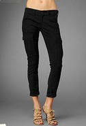 Slim Cargo Pant in many colors