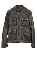 Brad Leather Jacket