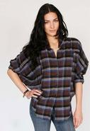 Flannel Dolman in many colors
