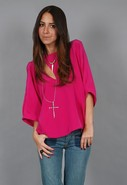 Simone Top in Many Colors
