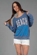 Beach Bum Baggy Beach Jumper in 2 Colors