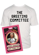 Worn Free John Lennon   The Greeting Committee   S