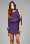 Solid Tassels Dress in Many Colors