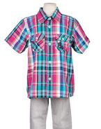 Short sleeve shirts - Item 38255153