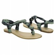 Golden Opportunity Sandals (Aqua Multi) - Women's