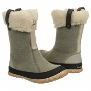 Cozy Bou Boots (Grey Green) - Women's Boots - 8.0