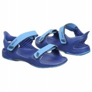 Barracuda Inf/Tod Sandals (Blue) - Kids' Sandals -