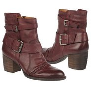 Virtue Boots (Bordo Leather) - Women&#39;s Boots - 5.5