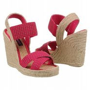 Lucky Sandals (Fuchsia) - Women's Sandals - 6.5 M