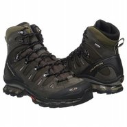 Quest 4D GTX Boots (Olive/Black) - Men's Boots - 1