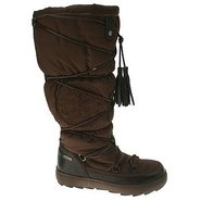Pyrenees Boots (Brown) - Women's Boots - 37.0 M