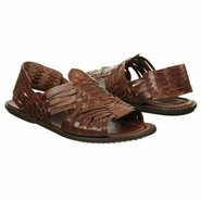 El Duque Sandals (Brown Veg) - Men's Sandals - 8.0