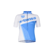 Women's SS Jersey Accessories (Ocean/Lt Blue/White