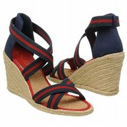 Iliana Sandals (Bright Red/Modern Na) - Women&#39;s Sa