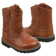 Wellington Tod Boots (Brown Walnut) - Kids' Boots