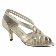 Lattice II Shoes (Pewter Metallic) - Women&#39;s Shoes