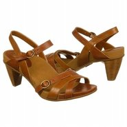 Angela Shoes (Caramel/Rust) - Women's Shoes - 9.0