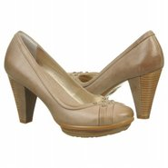 Valda Shoes (Taupe Leather) - Women&#39;s Shoes - 8.0 