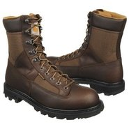 8  Low Logger Boots (Camel) - Men's Boots - 8.0 M