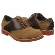 Saddleback Shoes (Tan/Brown) - Men's Shoes - 8.5 D