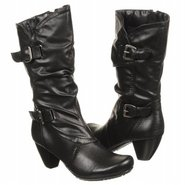 Talent Boots (Black) - Women's Boots - 6.5 M