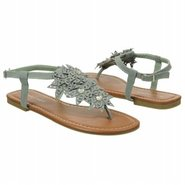Aderyn Sandals (Teal) - Women&#39;s Sandals - 6.0 M