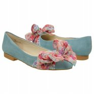 Vanity Shoes (Pale Blue Suede) - Women's Shoes - 1
