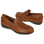 Tiana Loafer Shoes (Tan) - Women's Shoes - 13.0 W