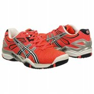 GEL-Resolution 5 Shoes (Pink/Eclipse/Lghtng) - Wom
