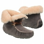 Sheepskin Moxie Boot Shoes (Stone) - Women&#39;s Shoes